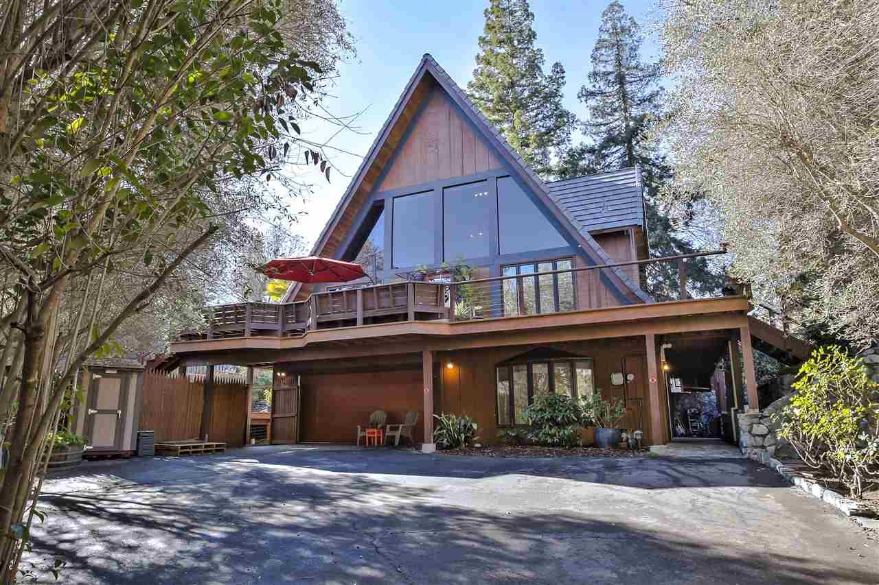 一戸建て のために 売買 アット 25 Oak Knoll Loop 25 Oak Knoll Loop Walnut Creek, カリフォルニア 94596 アメリカ合衆国