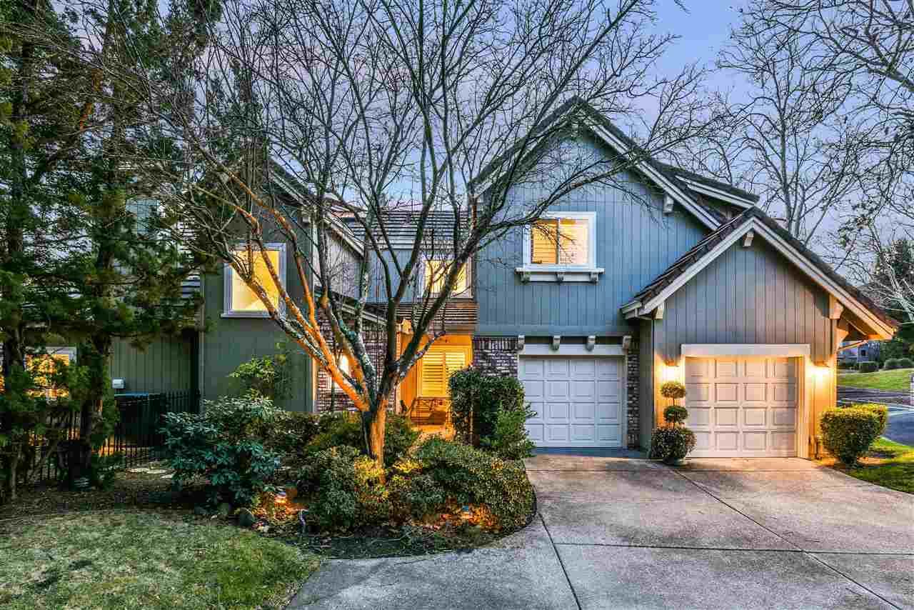 Townhouse for Sale at 371 S Eagle Nest Lane 371 S Eagle Nest Lane Danville, California 94506 United States