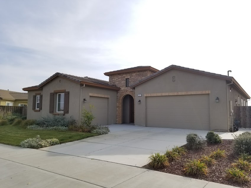 Casa Unifamiliar por un Alquiler en 2611 ManresaShore Lane 2611 ManresaShore Lane Oakley, California 94561 Estados Unidos
