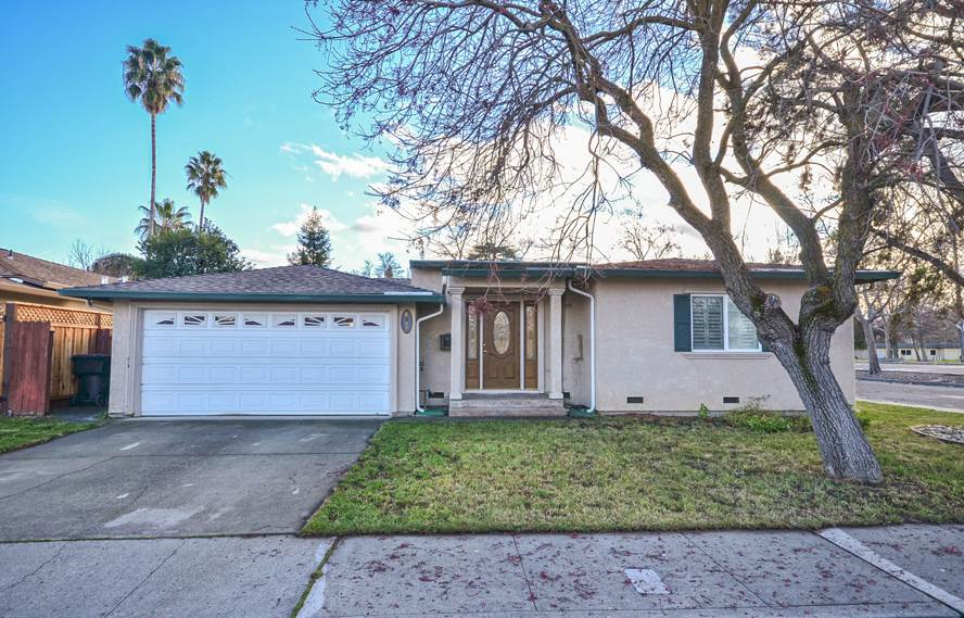 Single Family Home for Sale at 4192 Cristobal Way 4192 Cristobal Way Pleasanton, California 94566 United States