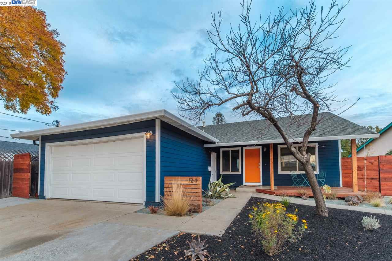 Buying or Selling LIVERMORE Real Estate, MLS:40806477, Call The Gregori Group 800-981-3134