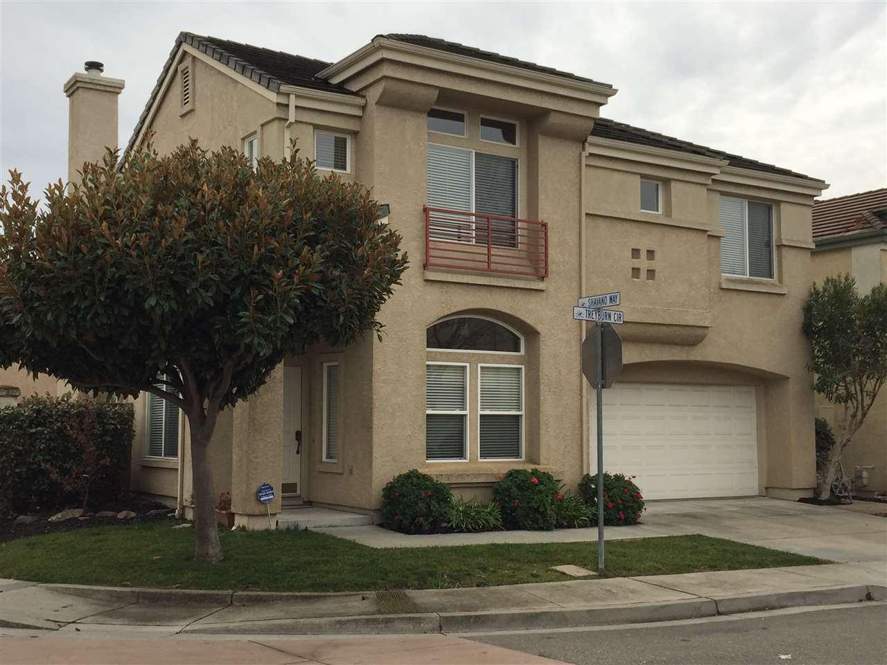 Maison unifamiliale pour l à louer à 501 Treyburn Circle 501 Treyburn Circle San Ramon, Californie 94583 États-Unis