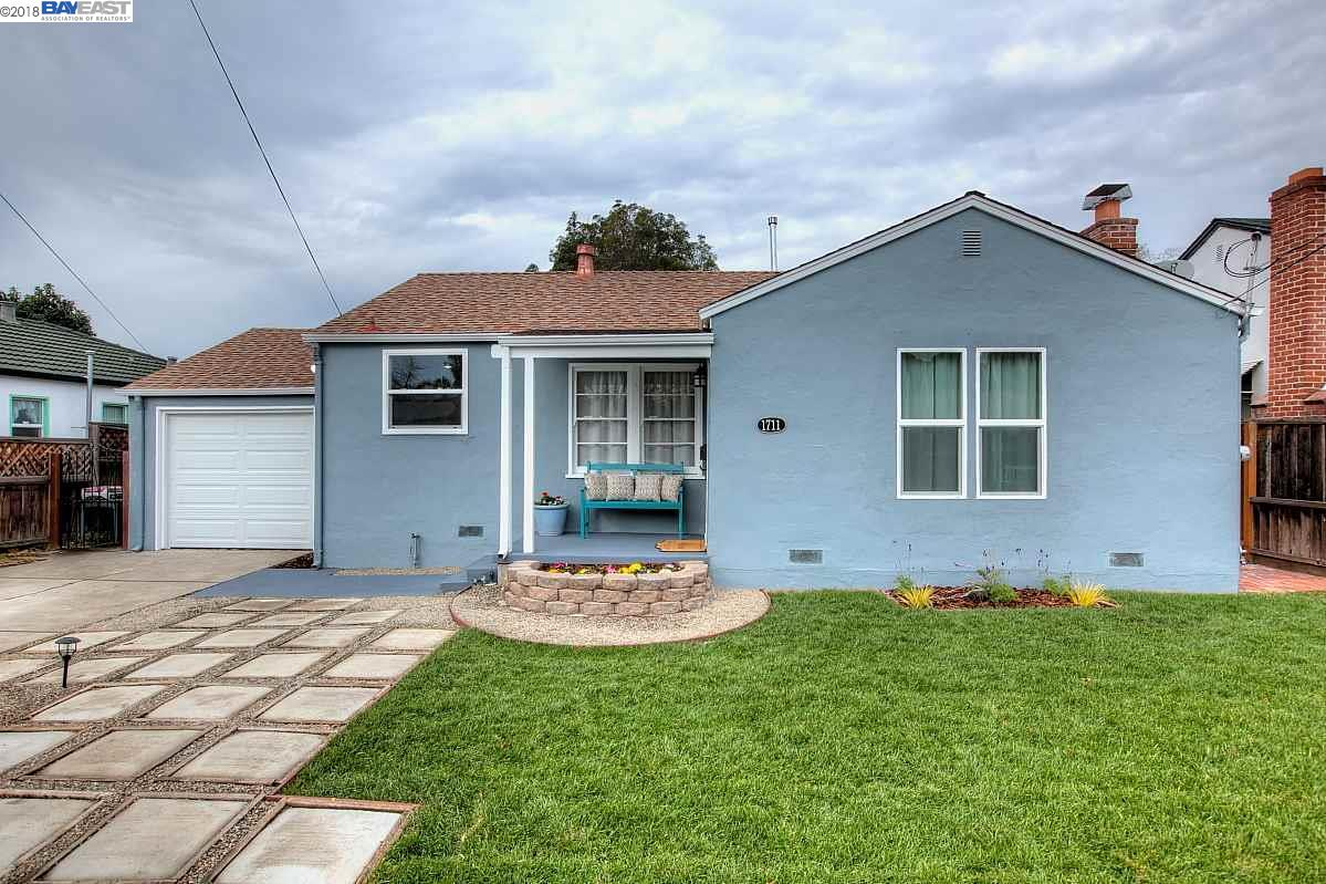 Buying or Selling SAN LEANDRO Real Estate, MLS:40806504, Call The Gregori Group 800-981-3134