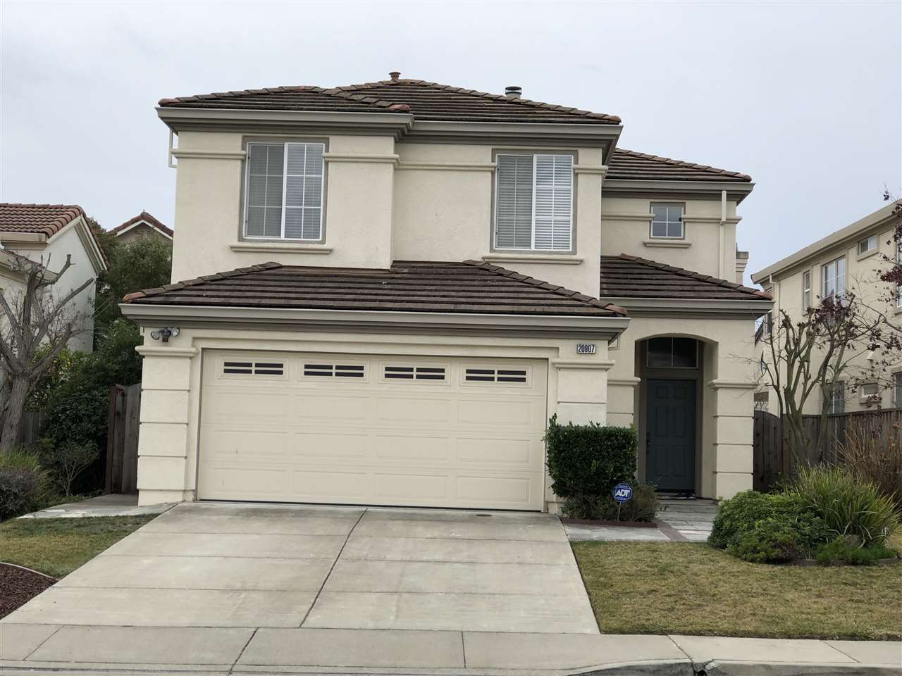 Single Family Home for Sale at 20907 Sherman Drive 20907 Sherman Drive Castro Valley, California 94552 United States