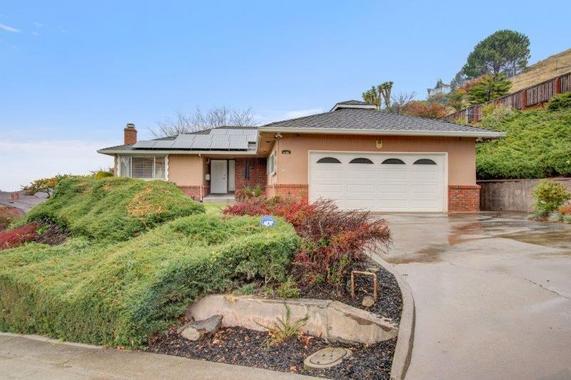 1482 Daily Dr | SAN LEANDRO | 1993 | 94577