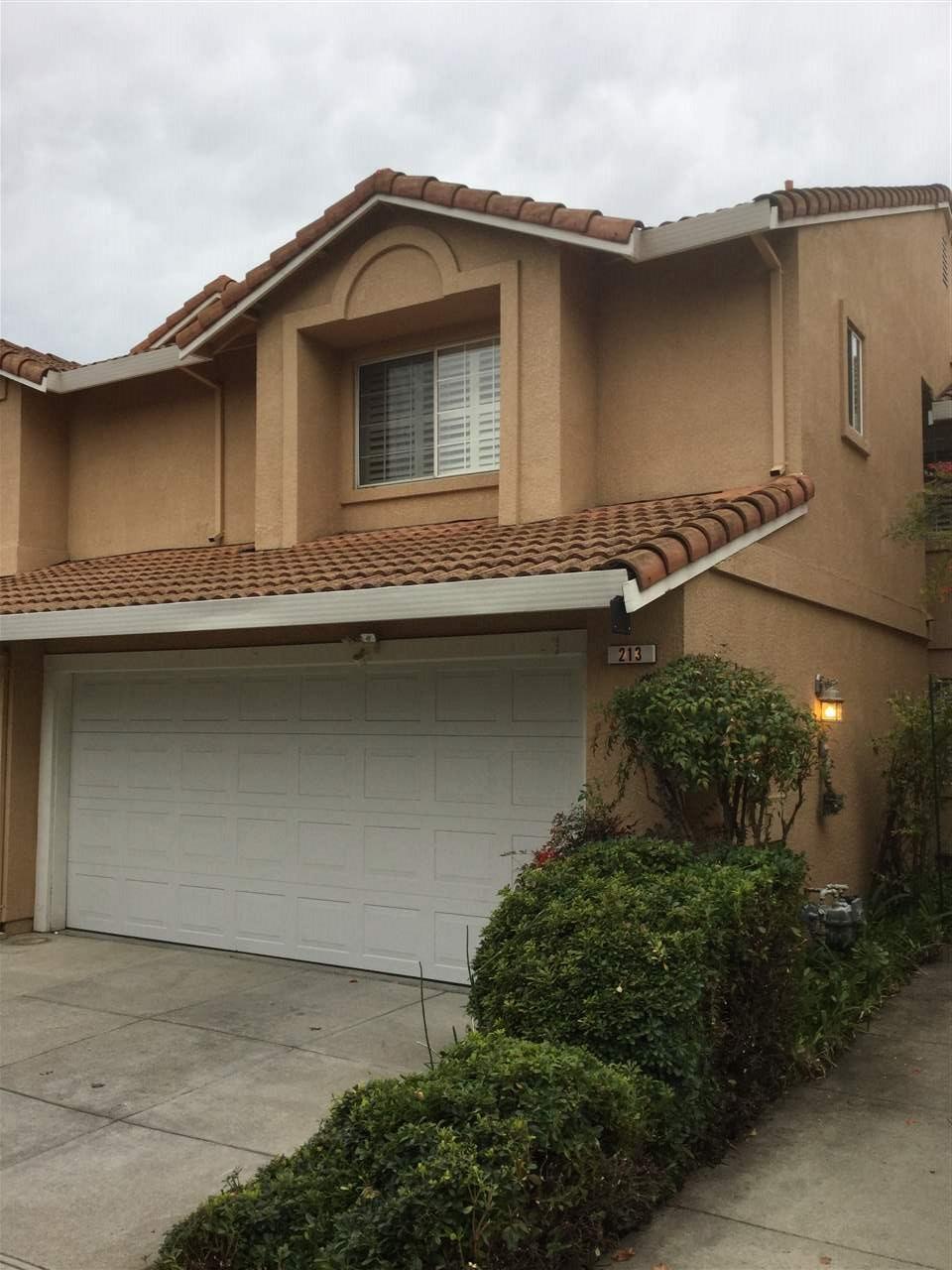 Townhouse for Sale at 213 Portola Drive 213 Portola Drive Danville, California 94506 United States