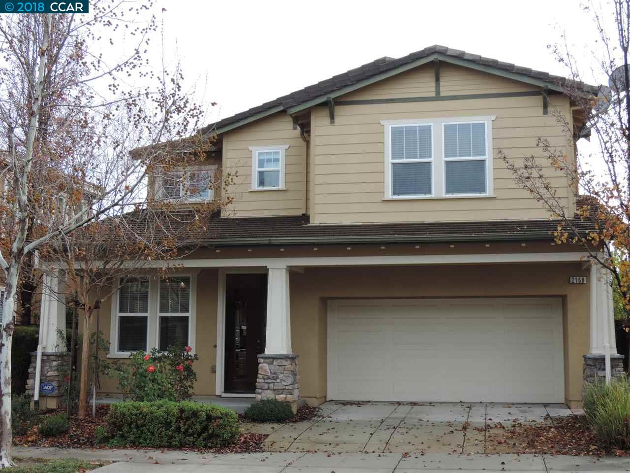 واحد منزل الأسرة للـ Rent في 2168 Arlington Way 2168 Arlington Way San Ramon, California 94582 United States