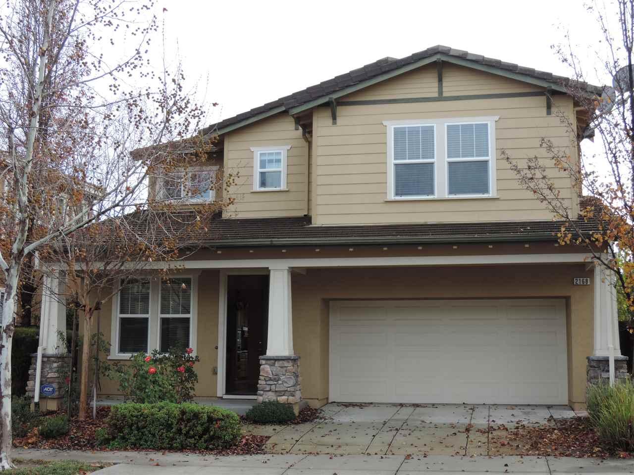 Maison unifamiliale pour l à louer à 2168 Arlington Way 2168 Arlington Way San Ramon, Californie 94582 États-Unis