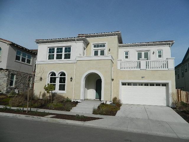 獨棟家庭住宅 為 出租 在 6033 Laurelspur Loop 6033 Laurelspur Loop San Ramon, 加利福尼亞州 94582 美國