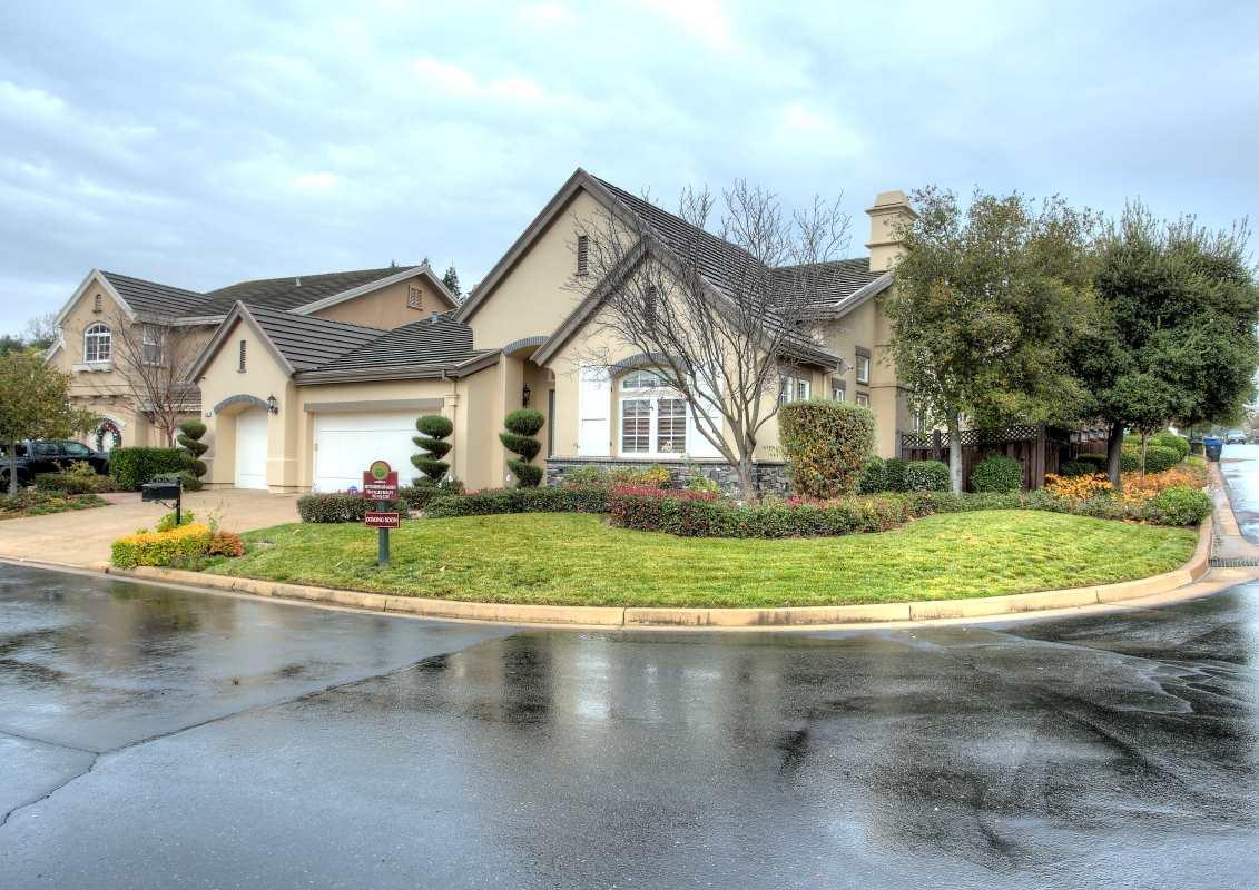 Single Family Home for Sale at 3428 Gravina Place 3428 Gravina Place Pleasanton, California 94566 United States