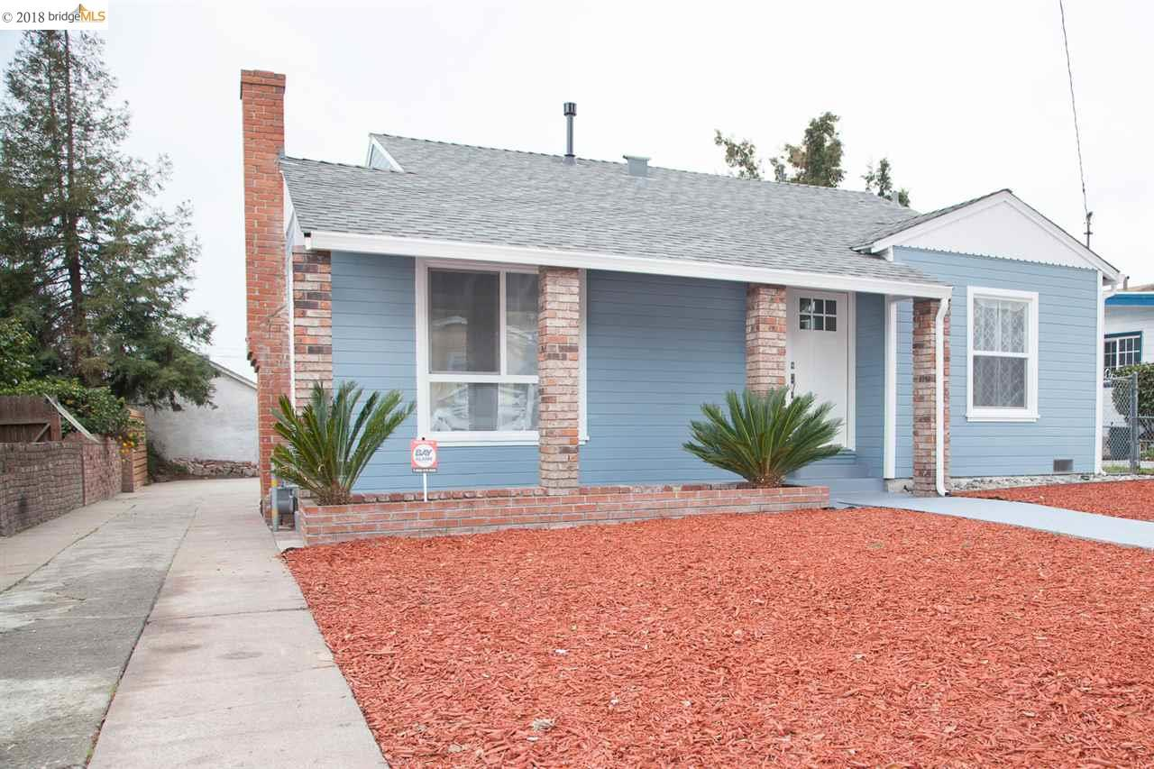 Buying or Selling OAKLAND Real Estate, MLS:40806559, Call The Gregori Group 800-981-3134