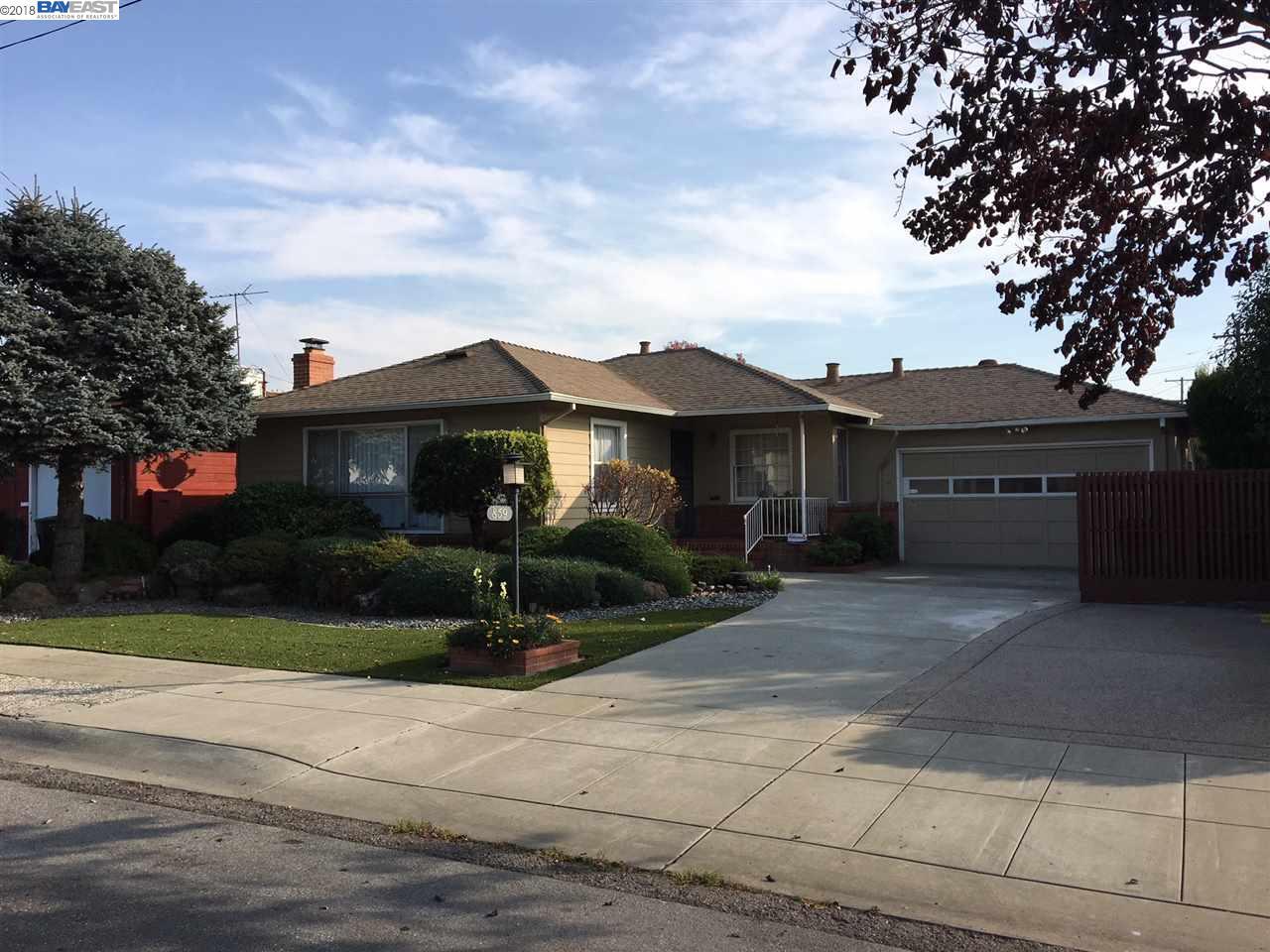 859 Kenyon Ave | SAN LEANDRO | 1635 | 94577