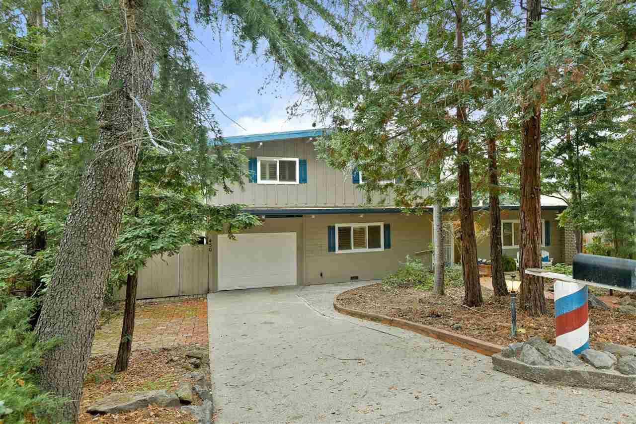 一戸建て のために 売買 アット 450 Summit Road 450 Summit Road Walnut Creek, カリフォルニア 94598 アメリカ合衆国