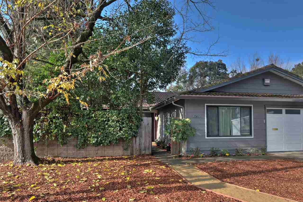 Single Family Home for Sale at 4250 Muirwood Drive 4250 Muirwood Drive Pleasanton, California 94588 United States