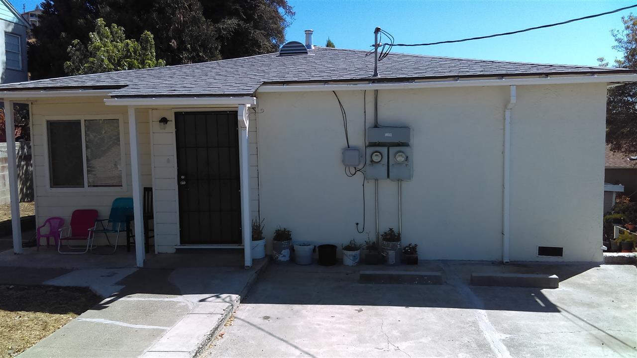 二世帯住宅 のために 売買 アット 2014 166th Avenue 2014 166th Avenue San Leandro, カリフォルニア 94578 アメリカ合衆国