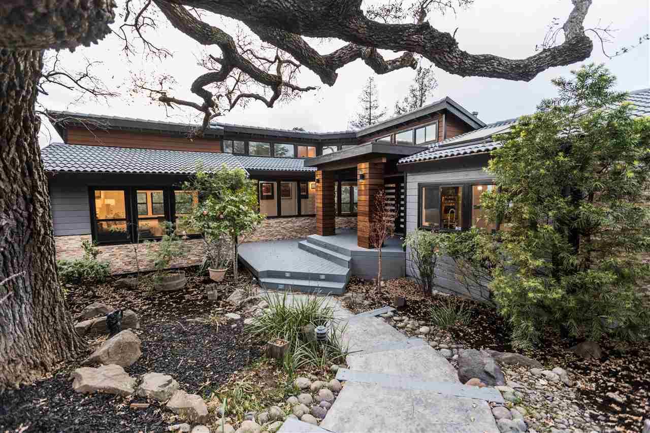 Single Family Home for Sale at 357 La Casa Via 357 La Casa Via Walnut Creek, California 94598 United States
