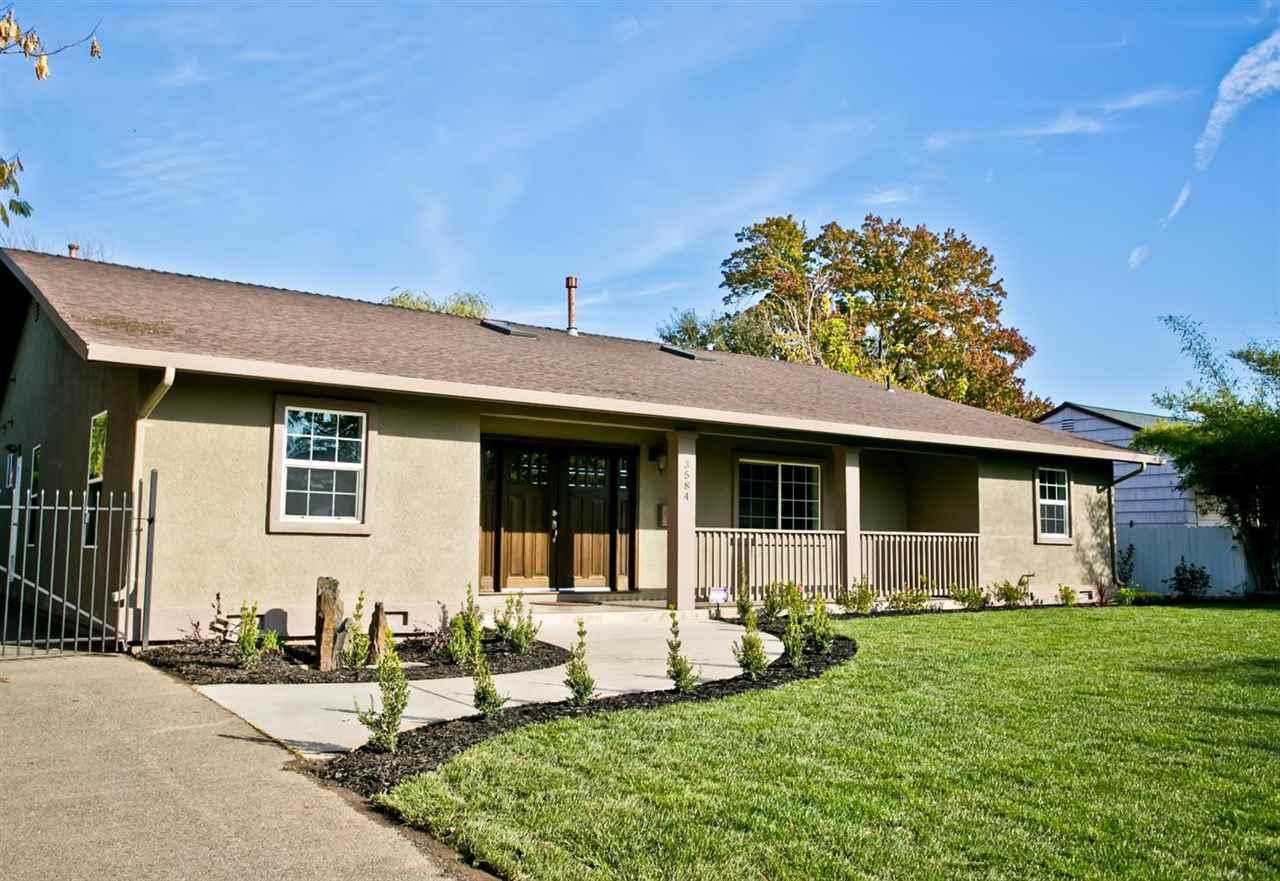 一戸建て のために 売買 アット 3584 Bodega Court 3584 Bodega Court Sacramento, カリフォルニア 95864 アメリカ合衆国