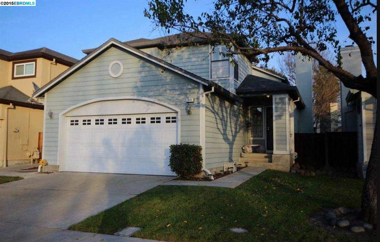 Single Family Home for Rent at 720 ROCKY CREEK TER 720 ROCKY CREEK TER Brentwood, California 94513 United States