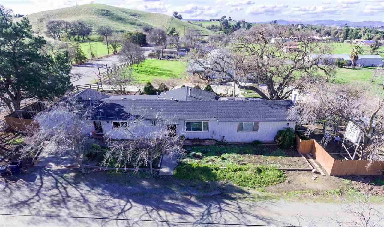 一戸建て のために 売買 アット 10834 Tesla Road 10834 Tesla Road Livermore, カリフォルニア 94550 アメリカ合衆国