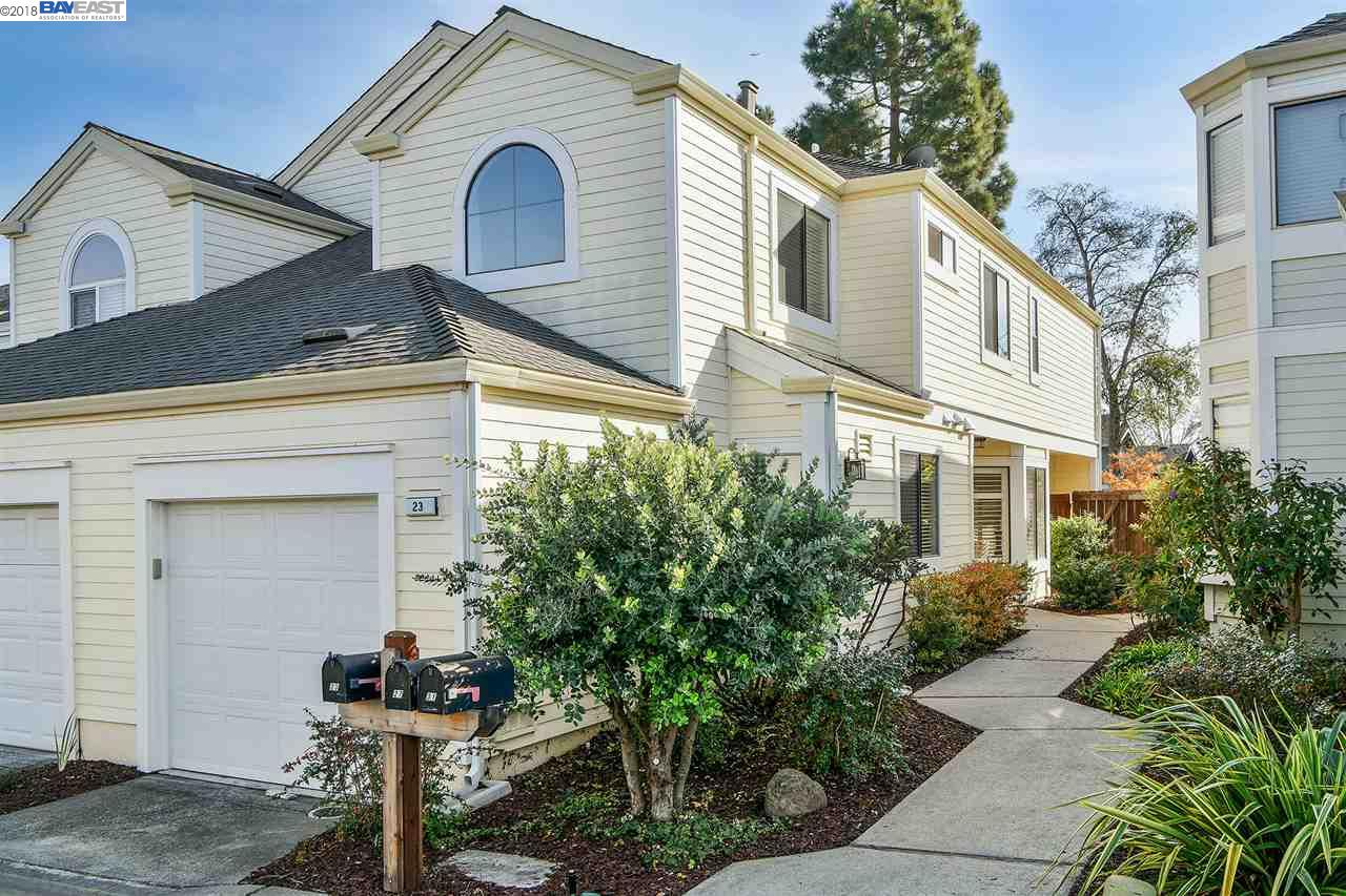 23 Damon Ct | ALAMEDA | 1701 | 94502