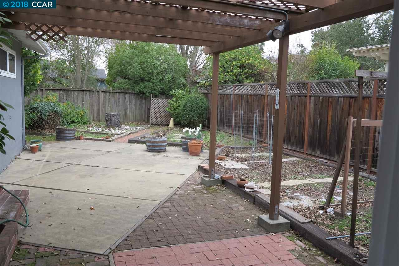 505 EDNA DR., PLEASANT HILL, CA 94523  Photo