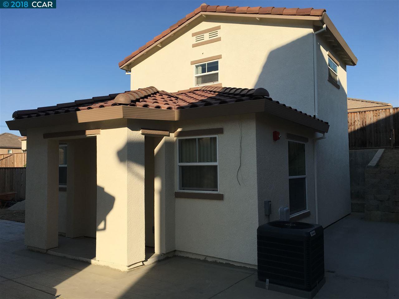 獨棟家庭住宅 為 出租 在 2655 Tomales Bay 2655 Tomales Bay Bay Point, 加利福尼亞州 93454 美國