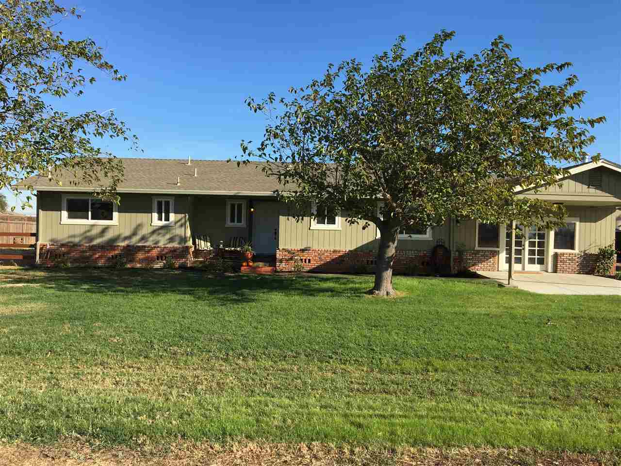 Single Family Home for Rent at 8150 Byron Hwy 8150 Byron Hwy Brentwood, California 94513 United States