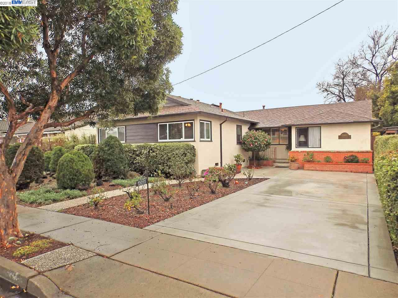 Buying or Selling SAN LEANDRO Real Estate, MLS:40806758, Call The Gregori Group 800-981-3134