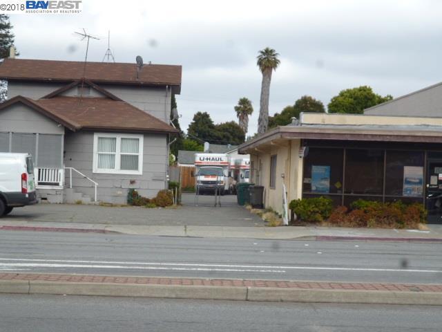 Comercial por un Venta en 15548 Hesperian Blvd 15548 Hesperian Blvd San Lorenzo, California 94580 Estados Unidos