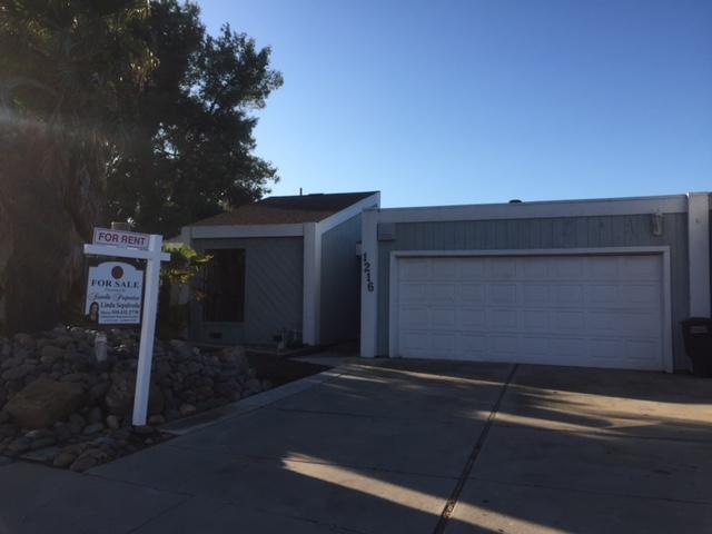 Casa Unifamiliar por un Alquiler en 1216 Marina Circle 1216 Marina Circle Discovery Bay, California 94505 Estados Unidos