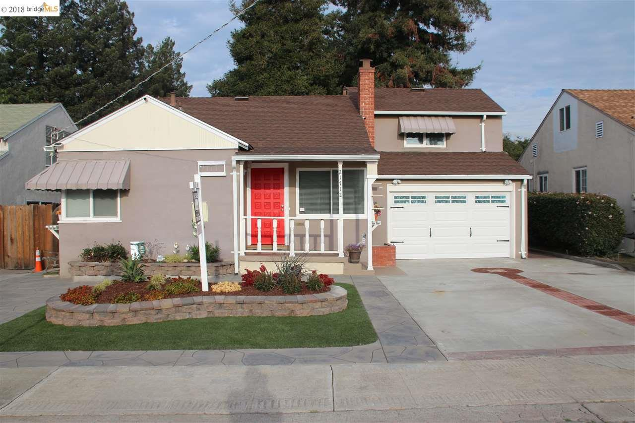 Buying or Selling HAYWARD Real Estate, MLS:40806771, Call The Gregori Group 800-981-3134