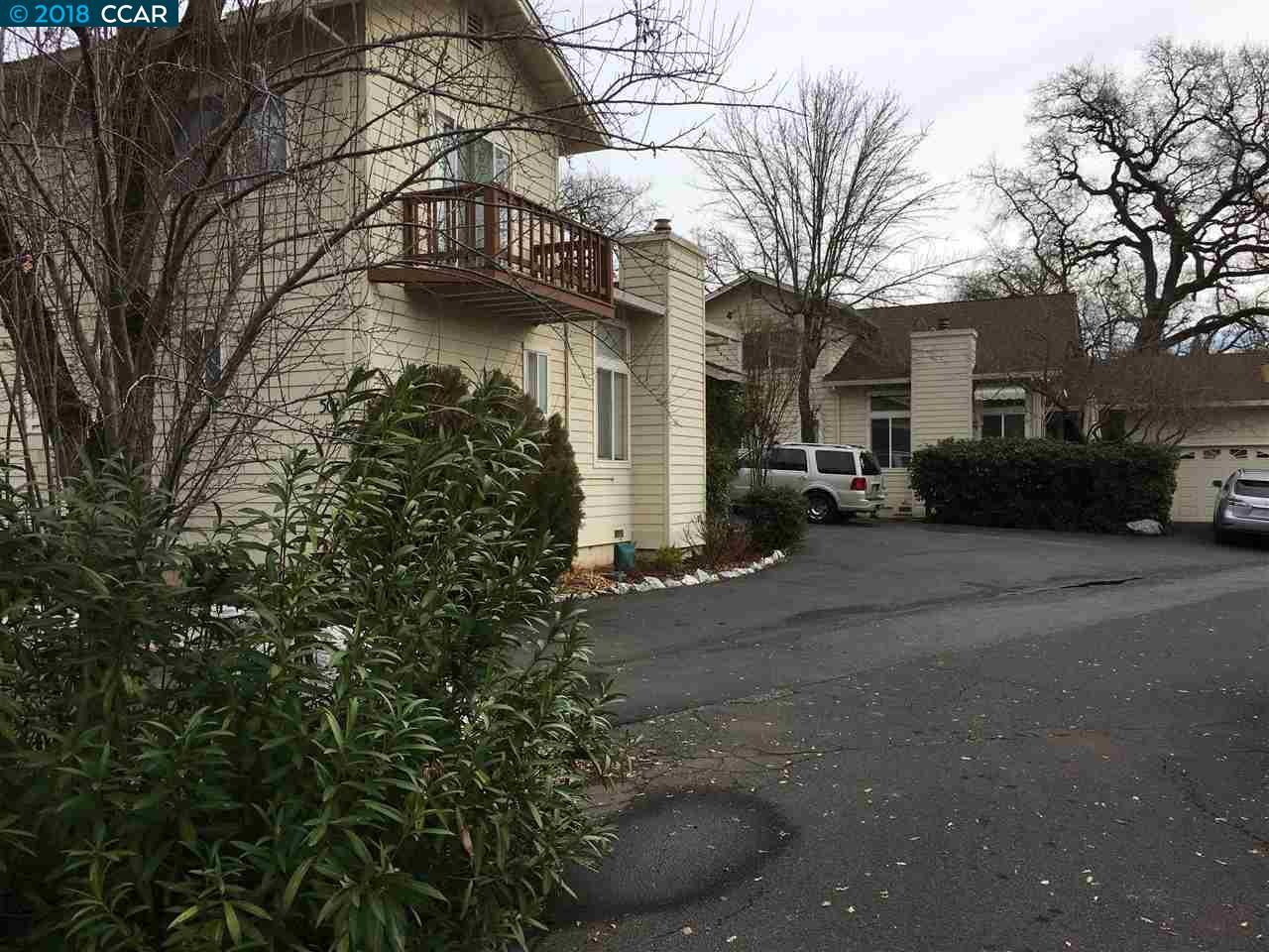 Mehrfamilienhaus für Verkauf beim 506 Surrey Court 506 Surrey Court Murphys, Kalifornien 95247 Vereinigte Staaten