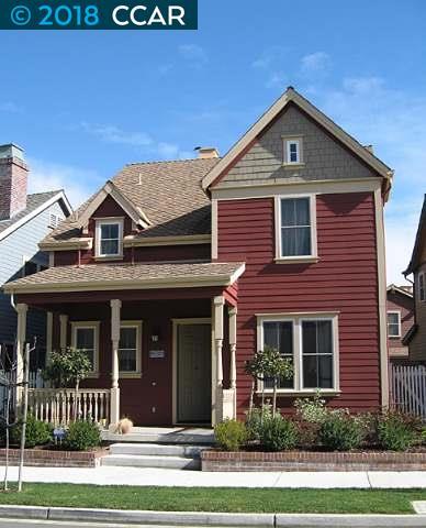 Single Family Home for Rent at 2006 De Anza Lane 2006 De Anza Lane Hercules, California 94547 United States