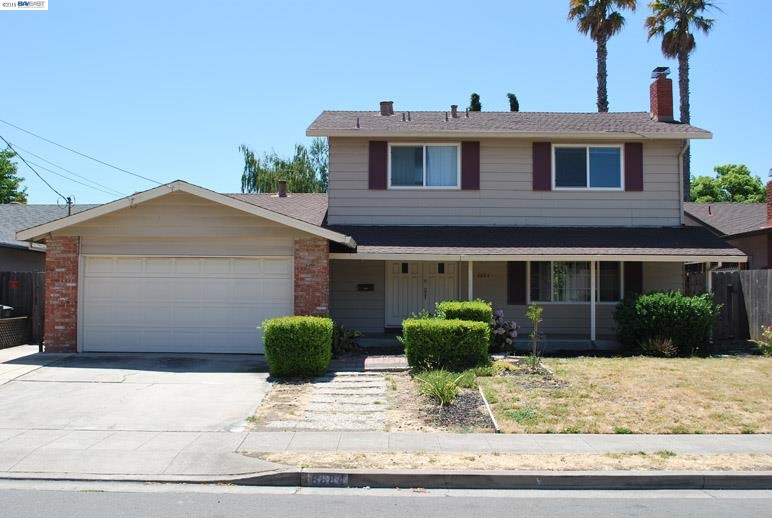 Single Family Home for Rent at 6884 Amador Valley Blvd 6884 Amador Valley Blvd Dublin, California 94568 United States