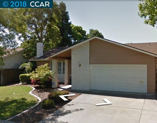 Casa Unifamiliar por un Venta en 1122 Bowen Avenue 1122 Bowen Avenue Modesto, California 95350 Estados Unidos
