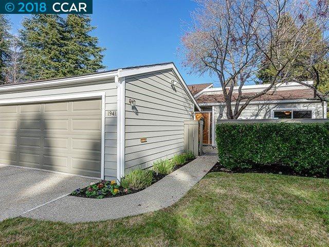 一戸建て のために 売買 アット 1941 Ascot Drive 1941 Ascot Drive Moraga, カリフォルニア 94556 アメリカ合衆国