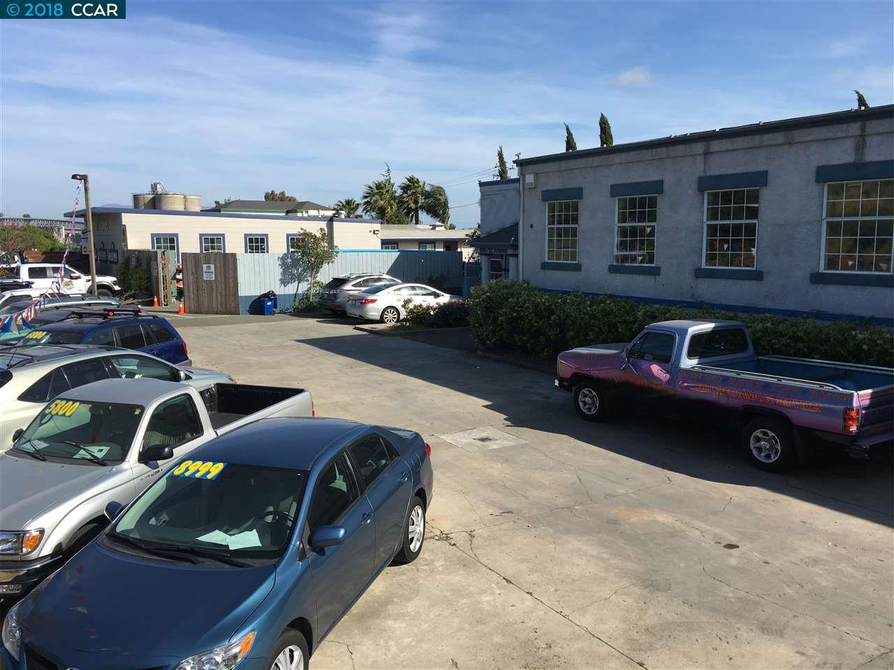 商用 のために 売買 アット 980 Adams Street 980 Adams Street Benicia, カリフォルニア 94510 アメリカ合衆国