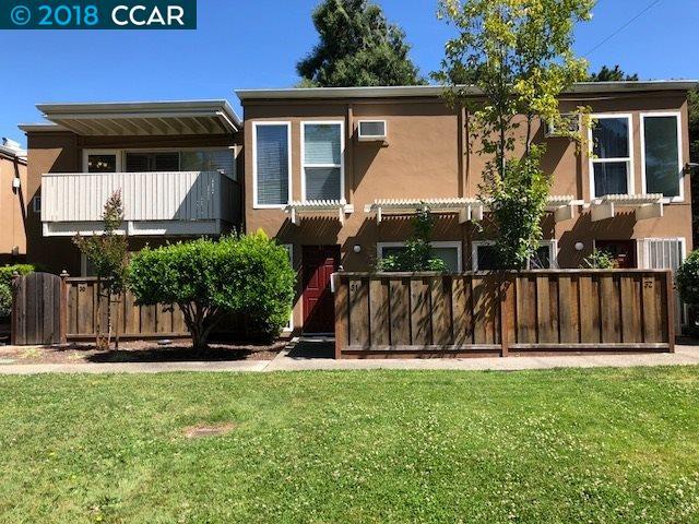 タウンハウス のために 売買 アット 1919 Ygnacio Valley Road 1919 Ygnacio Valley Road Walnut Creek, カリフォルニア 94598 アメリカ合衆国