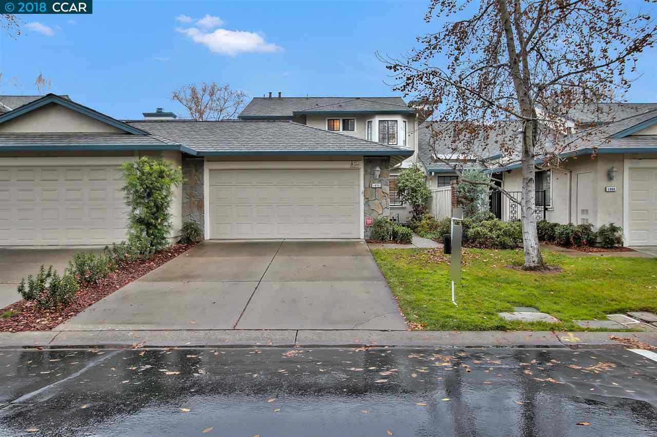 タウンハウス のために 売買 アット 1972 Via Appia 1972 Via Appia Walnut Creek, カリフォルニア 94598 アメリカ合衆国