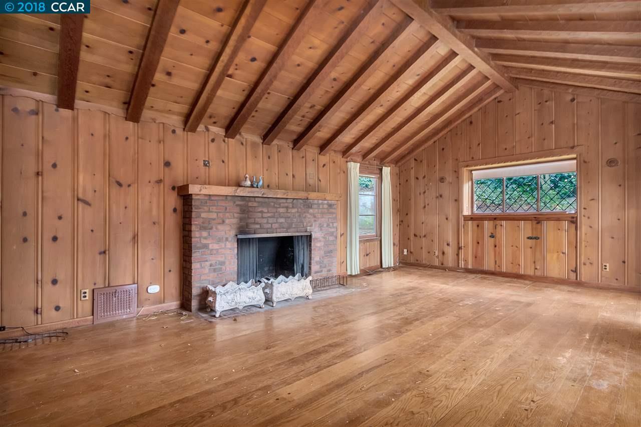 土地 為 出售 在 166 Camino Sobrante 166 Camino Sobrante Orinda, 加利福尼亞州 94563 美國