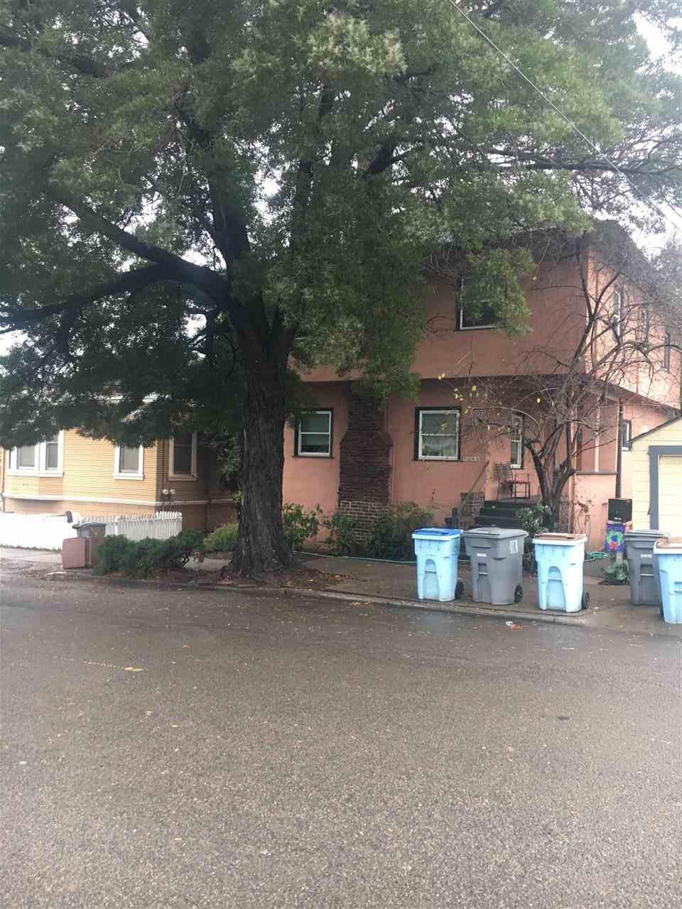 Multi-Family Home for Sale at 2606 Fulton Street 2606 Fulton Street Berkeley, California 94704 United States