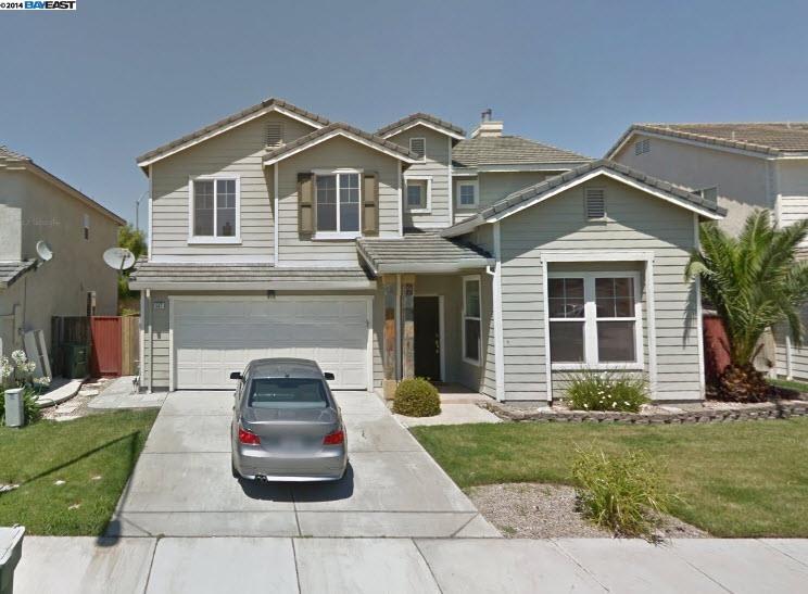 Einfamilienhaus für Mieten beim 537 Rockingham Way 537 Rockingham Way Tracy, Kalifornien 95376 Vereinigte Staaten