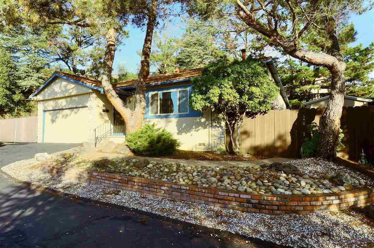 Single Family Home for Sale at 5128 Camino Alta Mira 5128 Camino Alta Mira Castro Valley, California 94546 United States