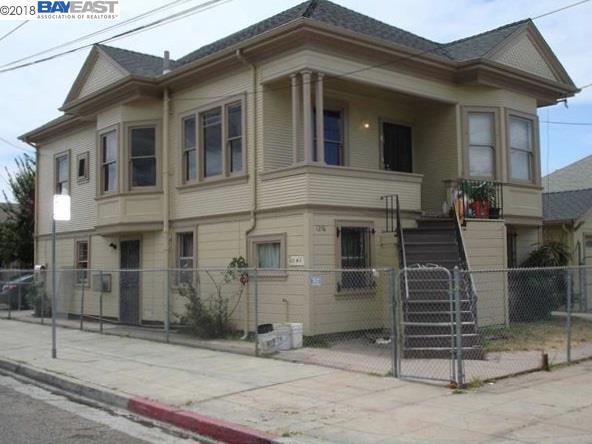 Multi-Family Home for Sale at 1276 96Th Avenue 1276 96Th Avenue Oakland, California 94603 United States