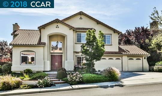 واحد منزل الأسرة للـ Rent في 987 Autumn Oak Circle 987 Autumn Oak Circle Concord, California 94521 United States