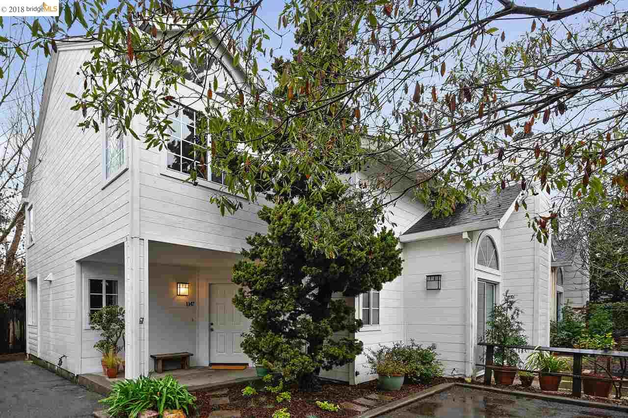 Buying or Selling BERKELEY Real Estate, MLS:40806915, Call The Gregori Group 800-981-3134