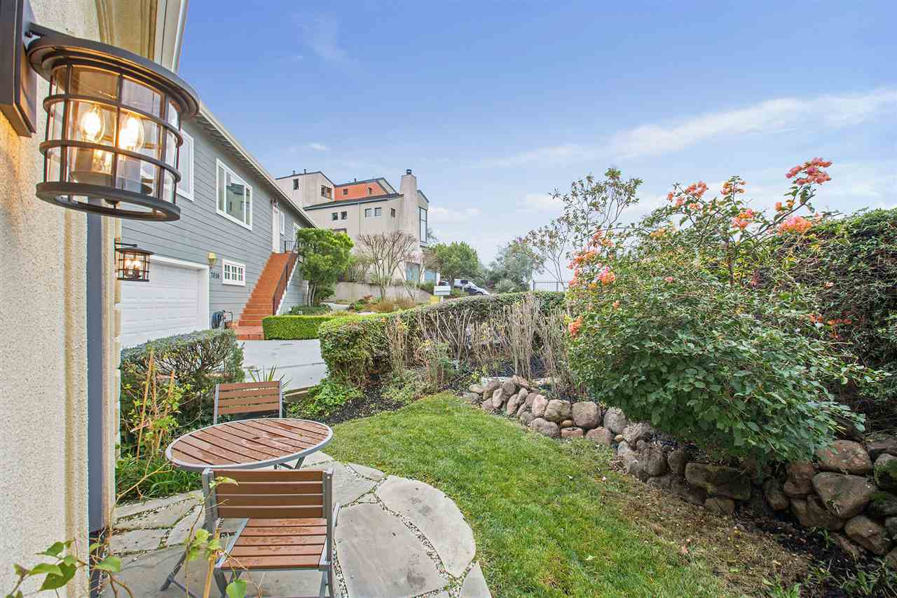 7020 DEVON WAY, BERKELEY, CA 94705  Photo