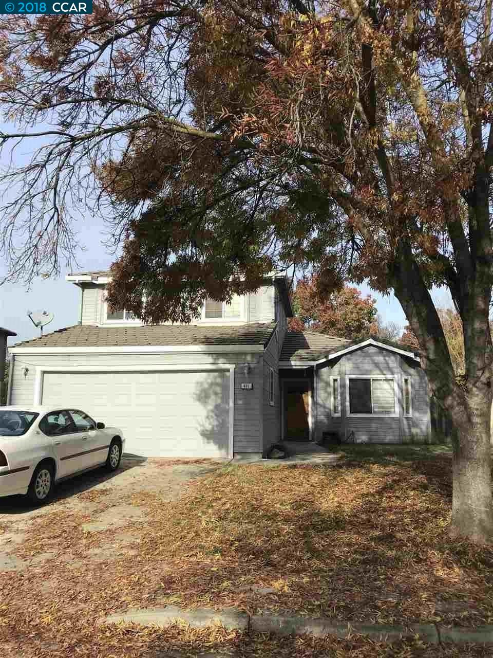 Single Family Home for Sale at 621 Spooner Court 621 Spooner Court Patterson, California 95363 United States