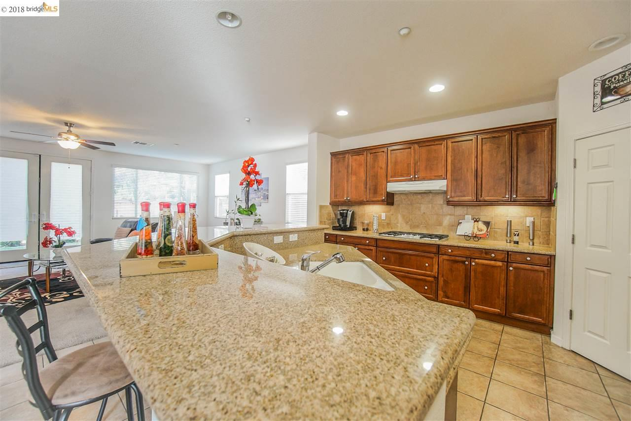 Single Family Home for Sale at 1689 Dill Court 1689 Dill Court Brentwood, California 94513 United States