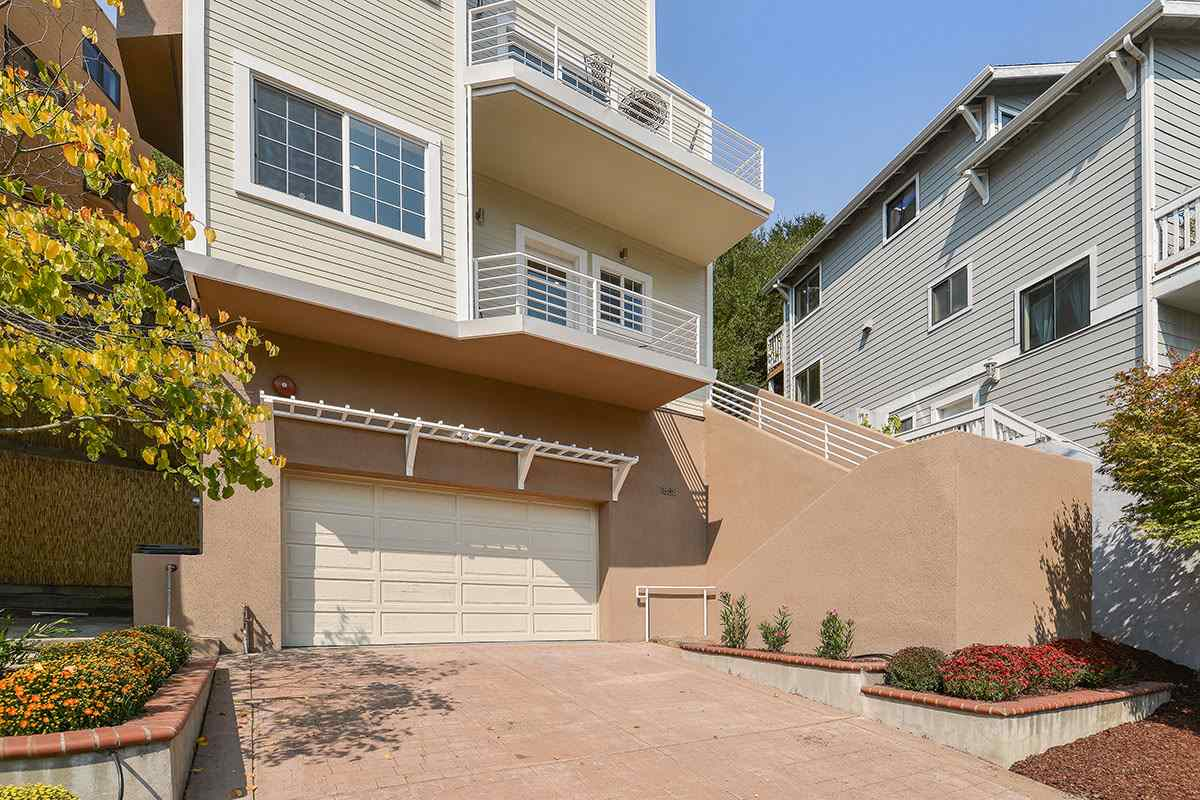 1835 Tunnel Rd | BERKELEY | 4050 | 94705